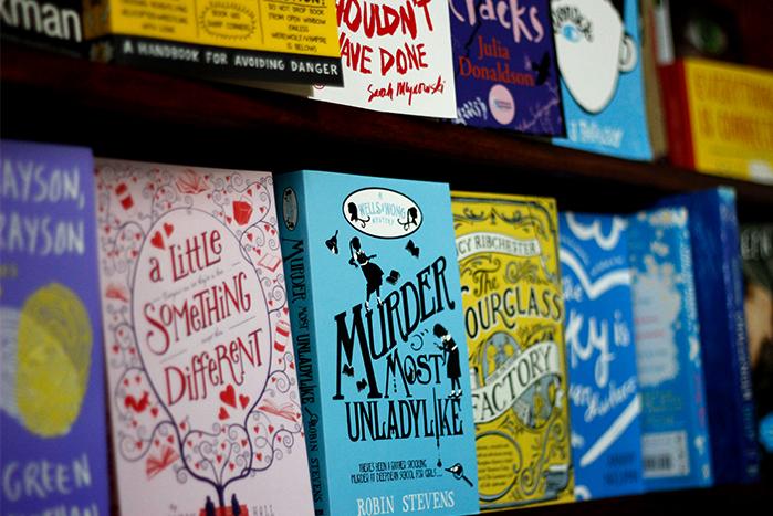 ¿Dónde quedó el diseño gráfico en la Feria Internacional del Libro 2015?