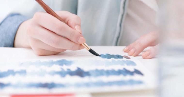 7Tips para principiantes en Lettering y Caligrafía
