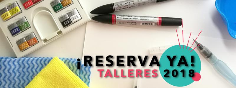 Reservar Taller